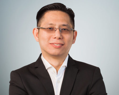 Raymond Goh, COO at Elmatica, talks about Copper foil shortage.